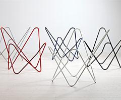 Rörbockning - Möbler