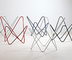 Tube bending - Furniture