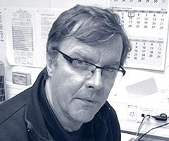Timo Nyman